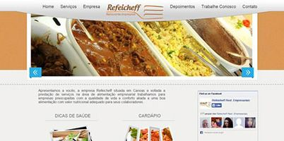 Refeicheff Restaurante